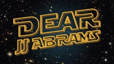 """Brandon Rhea/Abrams: """"Mystery"""" is What Made Star Wars Great"""
