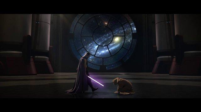 Star Wars: The Apprentice