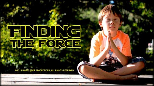 Finding the Force