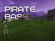 Endor Pirate Base