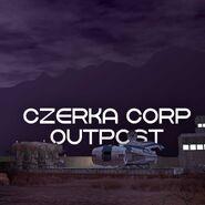 Czerka-Corp-Outpost