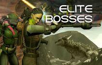 Elite Bosses