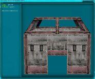 Advanced Vehicle Structure Base
