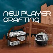 New-Player-Crafting