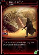 Dragon Slayer (card)
