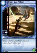 Black Sun Attack (card)