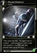 Reveal Shadows (card)