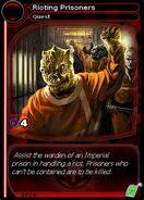 Rioting Prisoners (card)