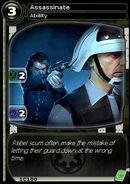 Assassinate (card)