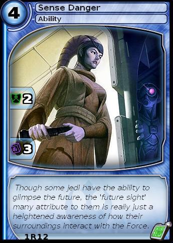 Sense Danger (card)