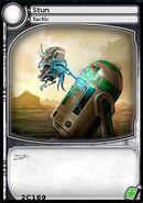 Stun (card)