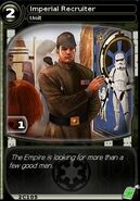 Imperial Recruiter (card)