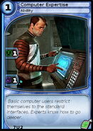 Computer Expertise (card)