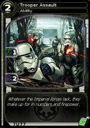 Trooper Assault (card)