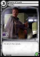 Aura of Luck (card)