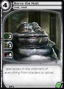 Borvo the Hutt (card)