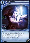 Jedi Ready (card)