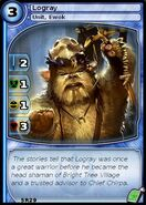 Logray (card)