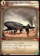 Dropship Deployment (card)