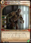SpecOps Trooper (card)