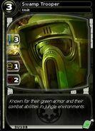 Swamp Trooper (card)