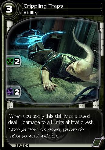 Crippling Traps (card)