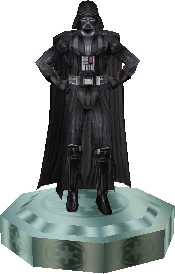 Darth Vader Statuette