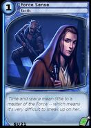 Force Sense (card)
