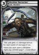 Wookiee Berserker (card)