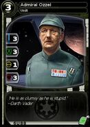 Admiral Ozzel (card)
