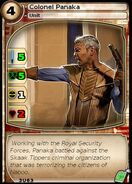 Colonel Panaka (card)