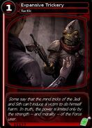Expansive Trickery (card)