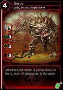 Gorvo (card)