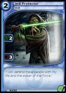 Jedi Protector (card)