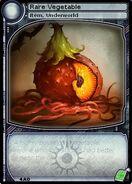 Rare Vegetable (card)