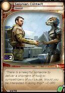 Selonian Contact (card)