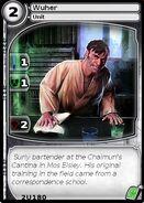 Wuher (card)