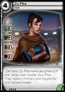 Zu Pike (card)