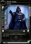 Darth Vader (Avatar) 5 (card)