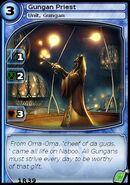 Gungan Priest (card)