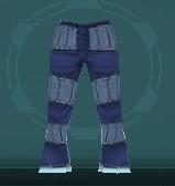 Ithorian Plated Pantaloon