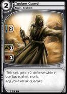 Tusken Guard (card)