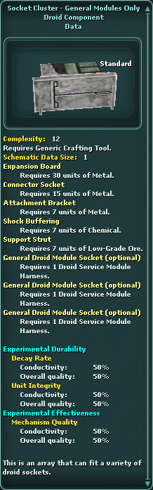 Socket Cluster - General Modules Only