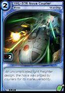 YKL-37R Nova Courier (card)