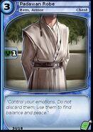 Padawan Robe (card)