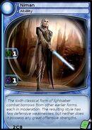 Niman (card)