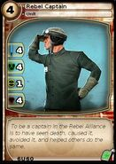 Rebel Captain (card)