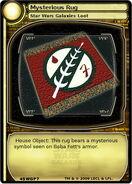 Mysterious Rug (card)
