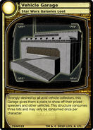 Vehicle Garage (card)