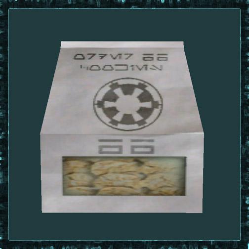 Order 66 Cookies